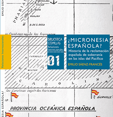 ¿ Micronesia Española ?
